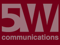 5W communications