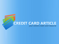 Credit Card Article