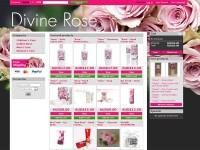 Онлайн магазин за Divinerose