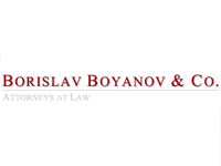 Borislav Boyanov & Co.